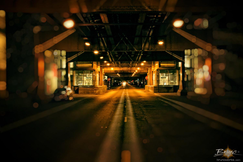 Westside Corridor